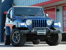 2004_Jeep_Wrangler_X Columbia Edition_ Richmond KY