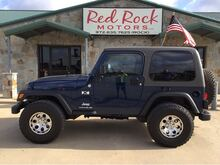 2004_Jeep_Wrangler_X_ Royse City TX