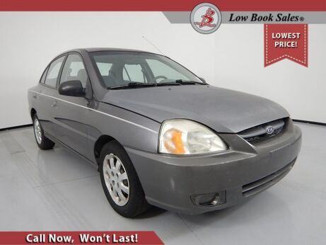 2004_Kia_RIO__ Salt Lake City UT