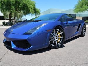 2004_Lamborghini_Gallardo__ Scottsdale AZ