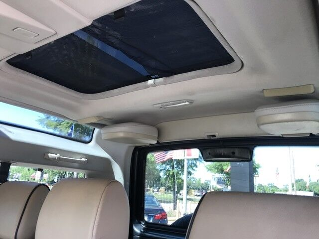 2004 Land Rover Discovery HSE7 Houston TX