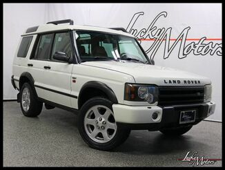 2004_Land Rover_Discovery_HSE7_ Villa Park IL
