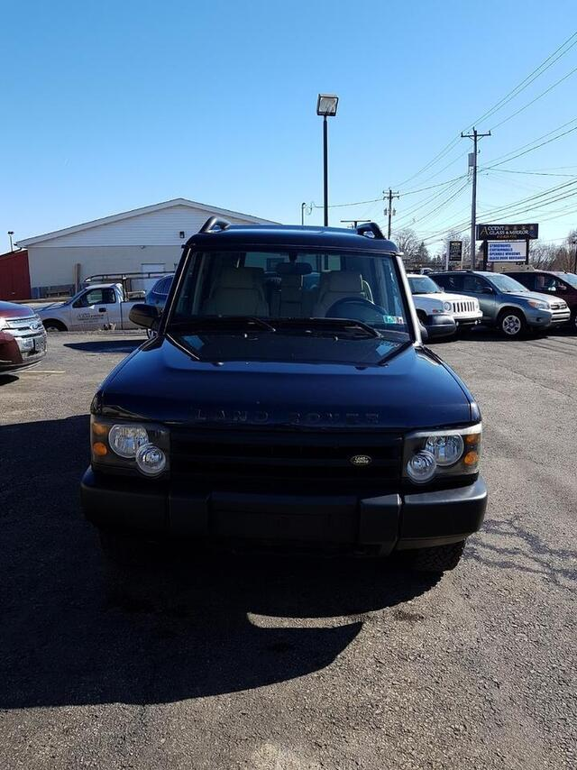 2004 Land Rover Discovery S North Versailles PA