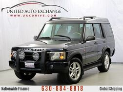 2004_Land Rover_Discovery_SE_ Addison IL