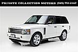 2004 Land Rover Range Rover HSE Costa Mesa CA