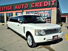 2004_Land Rover_Range Rover_HSE LIMO_ Akron OH