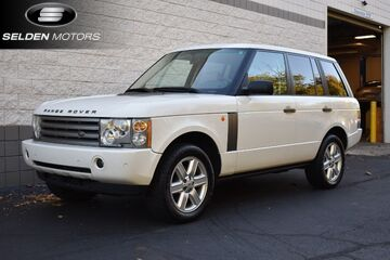 2004_Land Rover_Range Rover_HSE_ Willow Grove PA