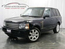 Land Rover Range Rover Westminster / 4.4L V8 Engine / AWD / Parking Aid / Heated Leather Seats Addison IL