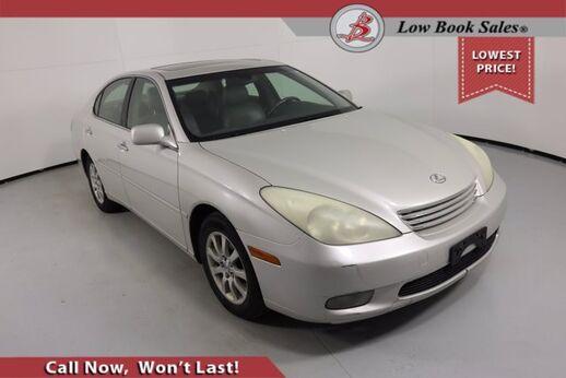 2004_Lexus_ES 330__ Salt Lake City UT