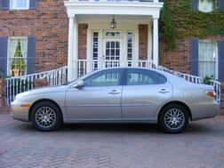 2004_Lexus_ES 330_2-owners_ Arlington TX