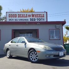 2004_Lexus_ES 330_Sedan_ Reno NV