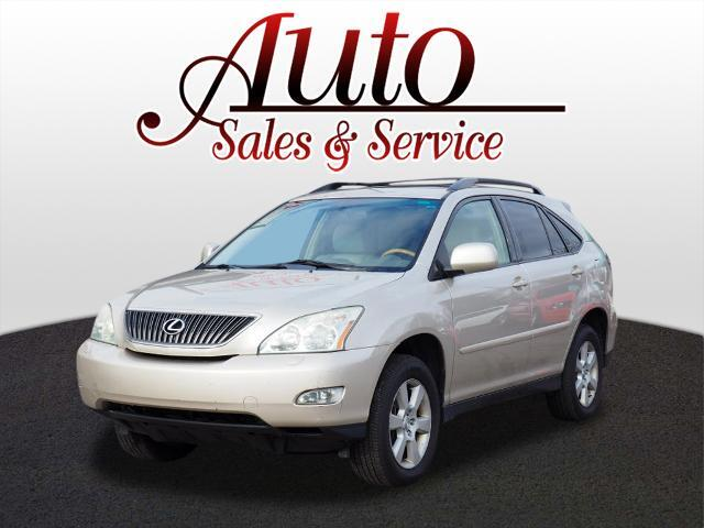 2004 Lexus RX 330  Indianapolis IN