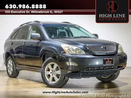 2004_Lexus_RX 330__ Willowbrook IL