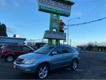 2004_Lexus_RX 330_2WD_ Eugene OR