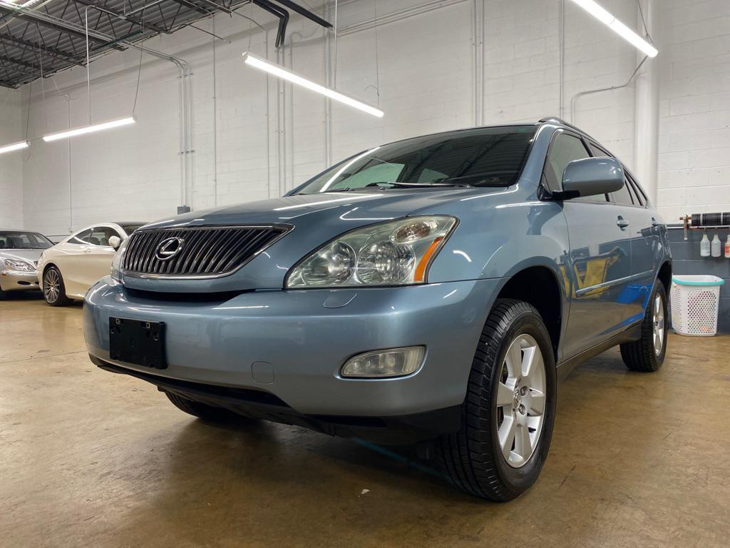 2004 Lexus RX 330 Base Glendale Heights IL