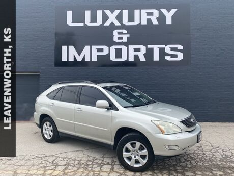 2004 Lexus RX 330 Leavenworth KS