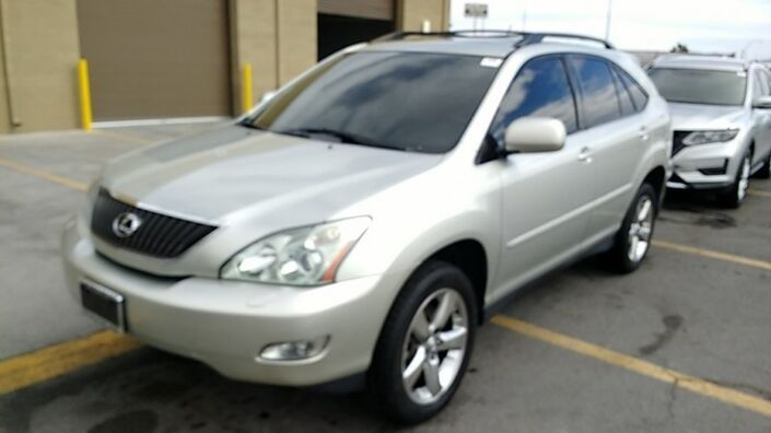 2004 Lexus RX 330 SUV AWD Bend OR
