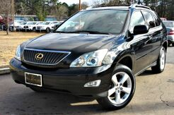 2004_Lexus_RX 330_w/ NAVIGATION & LEATHER SEATS_ Lilburn GA