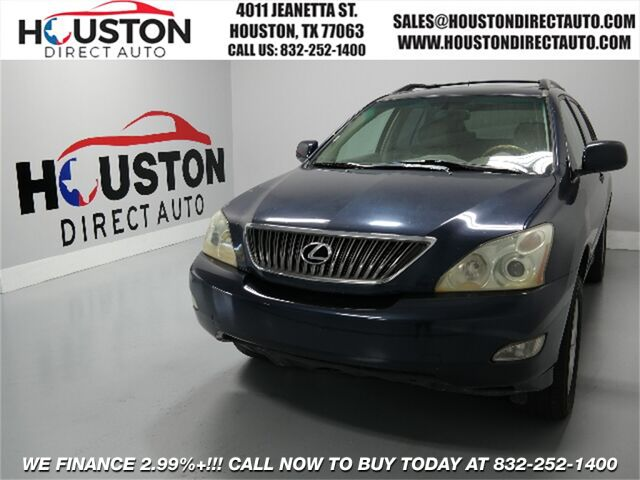 2004 Lexus RX 330 Houston TX