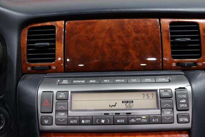 2004 Lexus SC 430 2dr Convertible Chicago IL