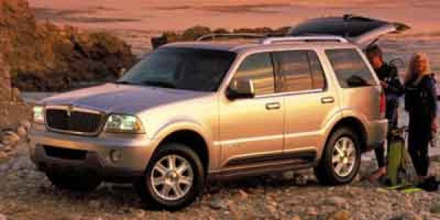 2004 Lincoln Aviator  Puyallup WA