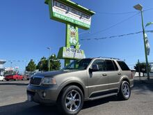 2004_Lincoln_Aviator_Luxury_ Eugene OR