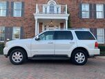 2004 Lincoln Aviator Ultimate LOADED BEST SERVICE HISTORY AND RECORDS MUST C!