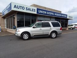 2004_Lincoln_Navigator_Luxury 4WD_ Spokane Valley WA