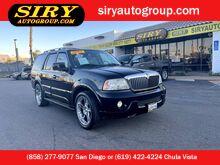 2004_Lincoln_Navigator_Luxury_ San Diego CA