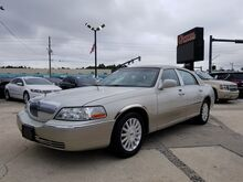 2004_Lincoln_Town Car_Signature_ Jacksonville FL