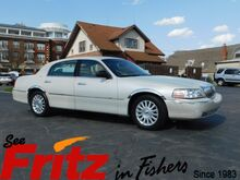 2004_Lincoln_Town Car_Ultimate_ Fishers IN