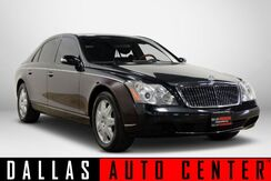 2004_Maybach_57_Base_ Carrollton TX
