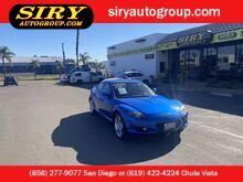 2004_Mazda_RX-8__ San Diego CA