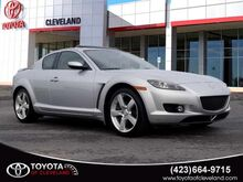2004_Mazda_RX-8_4dr Cpe 6-Spd Manual_ Chattanooga TN