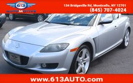 2004_Mazda_RX-8_Automatic_ Ulster County NY
