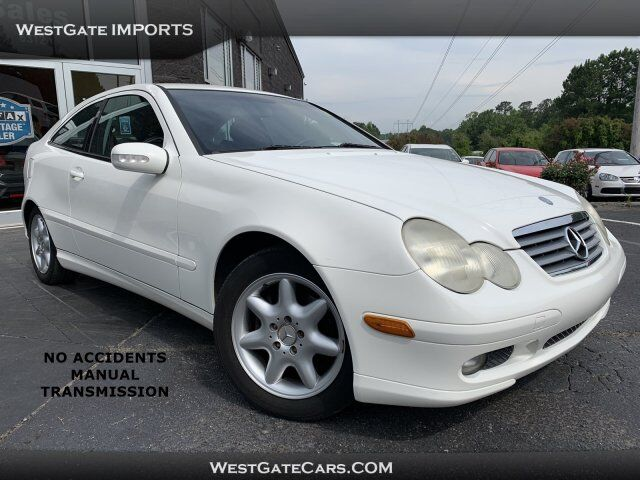2004 Mercedes-Benz C230  Raleigh NC