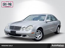 2004_Mercedes-Benz_E-Class_3.2L_ Cockeysville MD