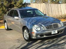 2004_Mercedes-Benz_E-Class_E 320 4MATIC AWD 4dr Sedan_ Chantilly VA