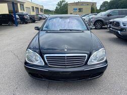 2004_Mercedes-Benz_S-Class_5.0L_ Cleveland OH