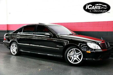 2004_Mercedes-Benz_S55 AMG_4dr Sedan_ Chicago IL