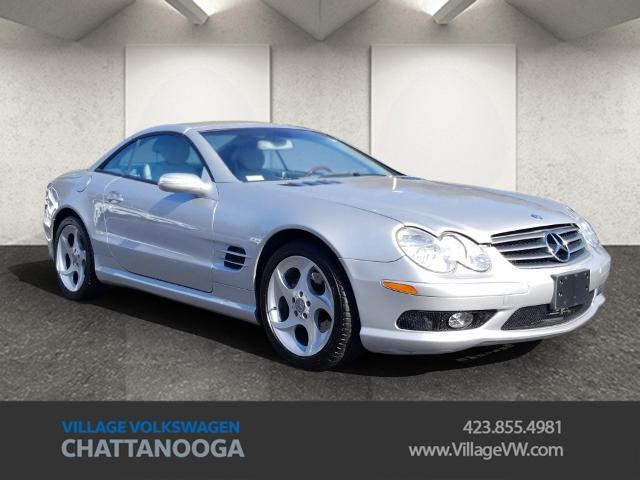 2004 Mercedes-Benz SL-Class SL 500 Chattanooga TN
