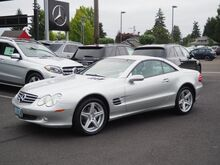 2004_Mercedes-Benz_SL-Class_SL 500_ Salem OR