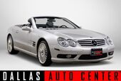 2004 Mercedes-Benz SL-Class SL500 AMG Package