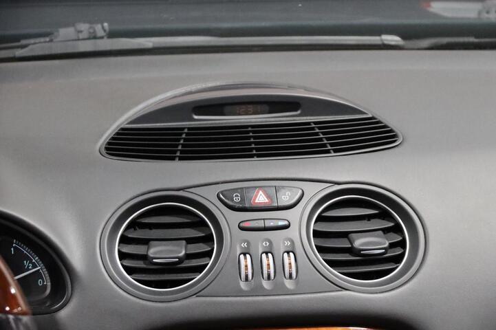2004 Mercedes-Benz SL600 V12 2dr Convertible Chicago IL