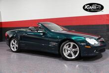 2004 Mercedes-Benz SL600 V12 2dr Convertible