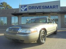 2004_Mercury_Grand Marquis_GS_ Columbia SC