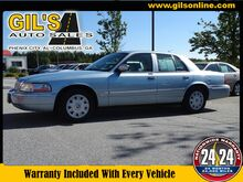 2004_Mercury_Grand Marquis_GS_ Columbus GA