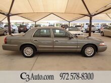 2004_Mercury_Grand Marquis_GS_ Plano TX