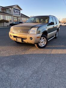 2004_Mercury_Mountaineer_Convenience w/4.6L_ Yakima WA