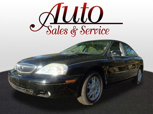 2004 Mercury Sable LS Premium Indianapolis IN